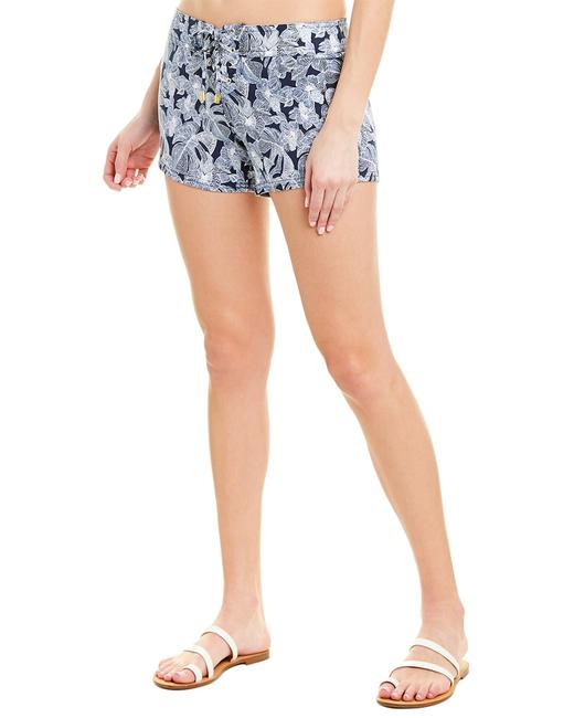 Item - Lace-up Board Short Hj17-0503isp Cover-up/Sarong