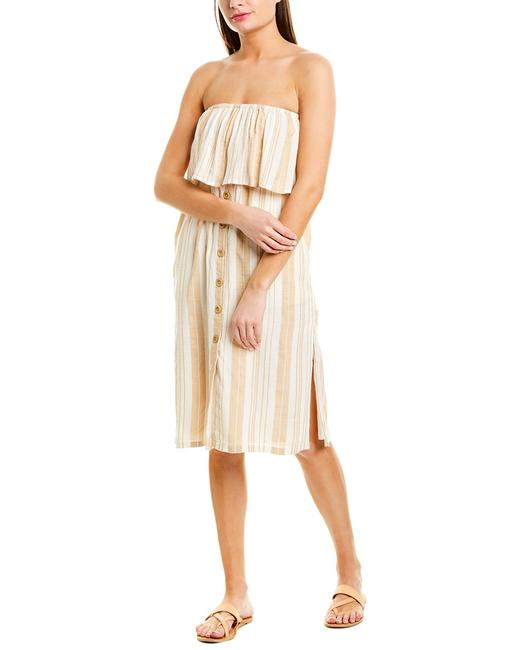 Item - L Day Dreamer Shift Dress Daydr19 Cover-up/Sarong