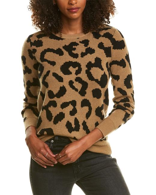 Madeleine Thompson Grumpy Wool Cashmere-blend Aw19 T04 Sweater/Pullover 14116371910001 Image 1