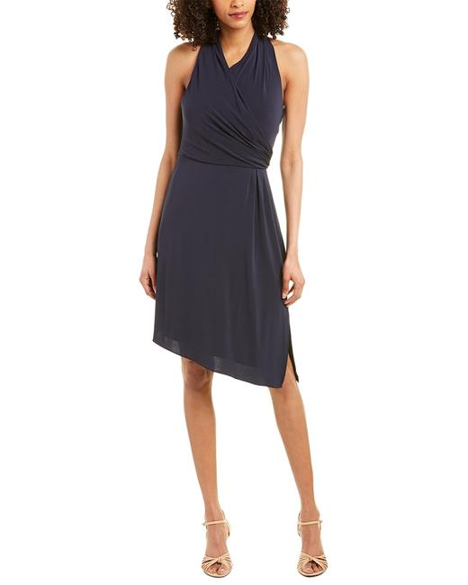 Item - Heritage Faux Wrap Joj052962 Short Casual Dress