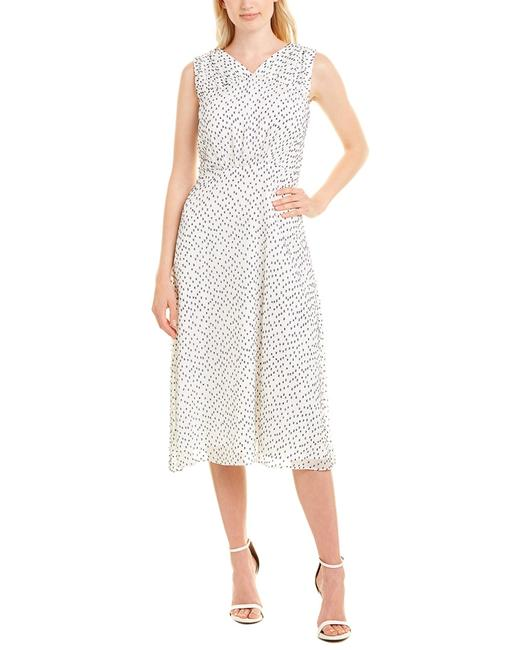 Maggy London Midi G4447m Short Casual Dress Maggy London Midi G4447m Short Casual Dress Image 1