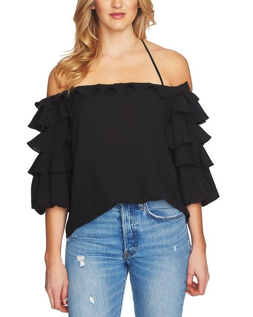 Item - 8128039 Button-down Top