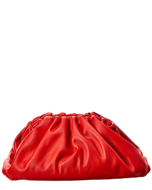 Item - Clutch The Pouch Intrecciato Leather 576227 Vcp40 6402 Casual Maxi Dress