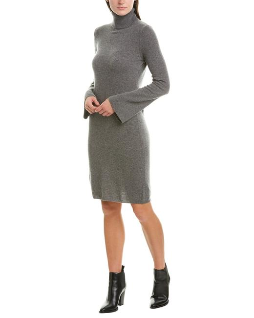 Sofiacashmere Cashmere Sweaterdress Sc8042b Sweater/Pullover 14110301210001 Image 1