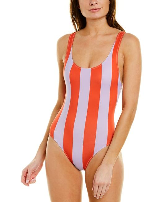Item - The Anne-marie Ws-1024-1550 One-piece Bathing Suit