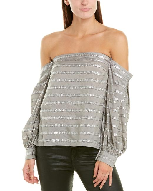 Item - 8167062 Button-down Top