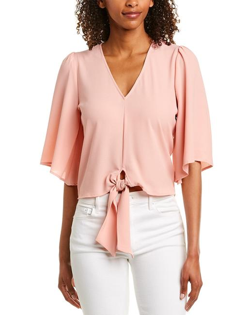 Item - 8129002 Button-down Top