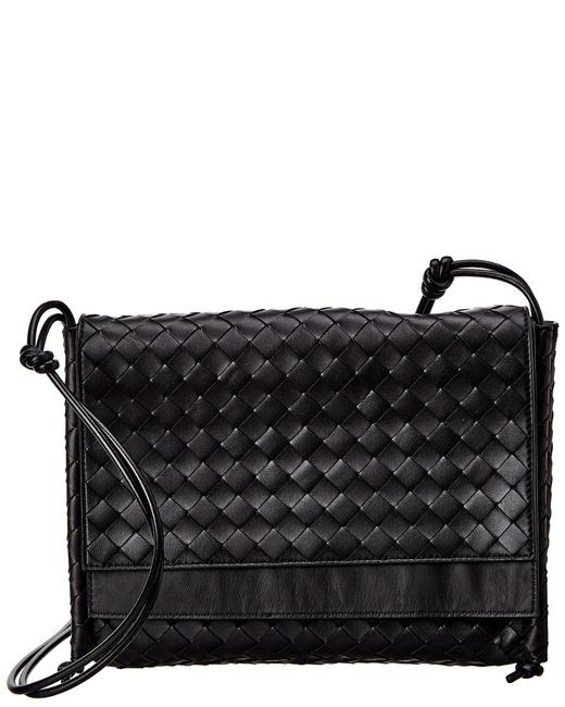 Bottega Veneta Bv Fold Medium Intrecciato Leather 631464 Vcpp1 8803 Shoulder Bag 11606854740000 Image 1