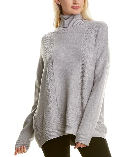 Rain and Rose Cable Knit Sw 2073 Sweater/Pullover 14110746700002 Image 1