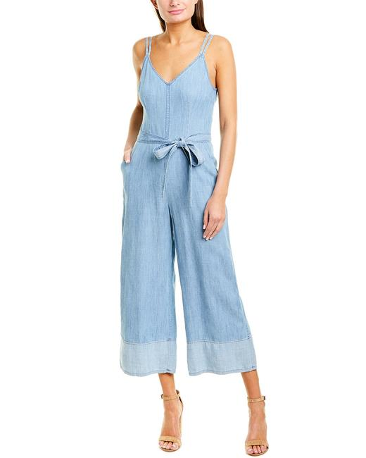 Item - Cloud Linen-blend 193600 Romper/Jumpsuit