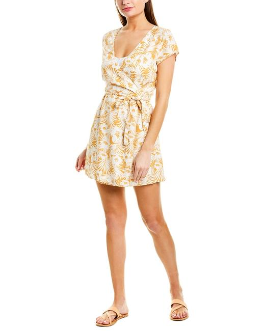 Item - L Wrap Dress Suzdr18 Cover-up/Sarong