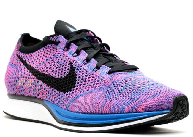 Item - Flyknit Racer Game Royal (2014) - 526628-400 Athletic