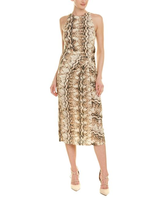 Torn by Ronny Kobo Evonna 85-81067snj Casual Maxi Dress Torn by Ronny Kobo Evonna 85-81067snj Casual Maxi Dress Image 1