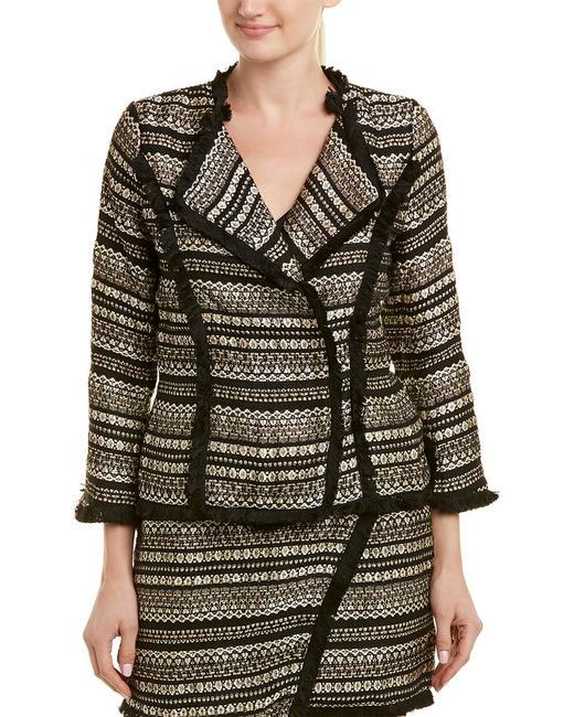 Item - Metallic Tweed Mr3234 Jacket