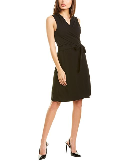 Vince Camuto Belted Wrap 9199778 Casual Maxi Dress Vince Camuto Belted Wrap 9199778 Casual Maxi Dress Image 1