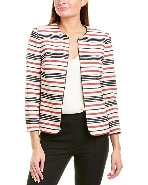 Anne Klein Piped Jacket 10771424-r82 Cardigan 10507019740001 Image 1