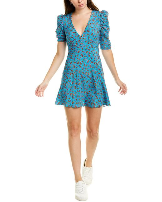 Item - Colette Mini Dress1979 Short Casual Dress