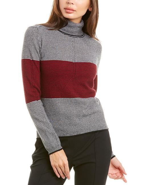Item - Turtleneck Wool Cashmere-blend P S D39 M0 X Sweater/Pullover