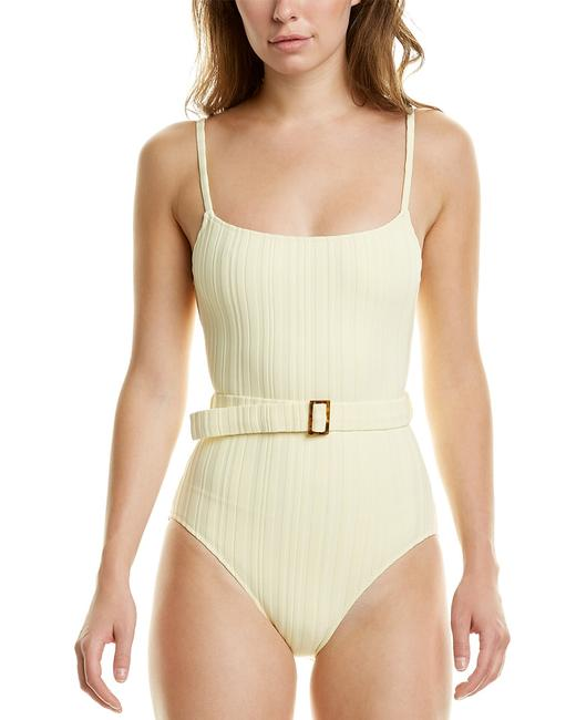 Item - The Nina S014-4231re1 One-piece Bathing Suit