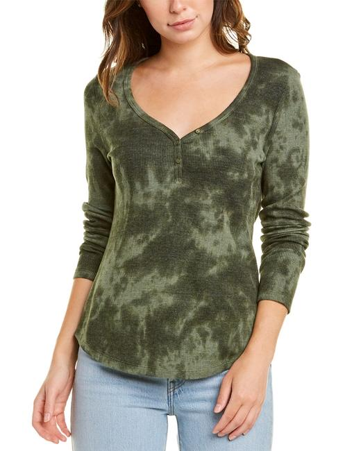 Michael Stars Briann Henley 1404tdy0419 Blouse 14116311610002 Image 1