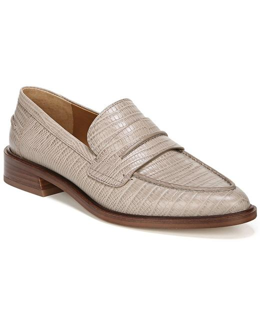 Franco Sarto Irena Leather G6686l1021 Loafers 13116835230005 Image 1
