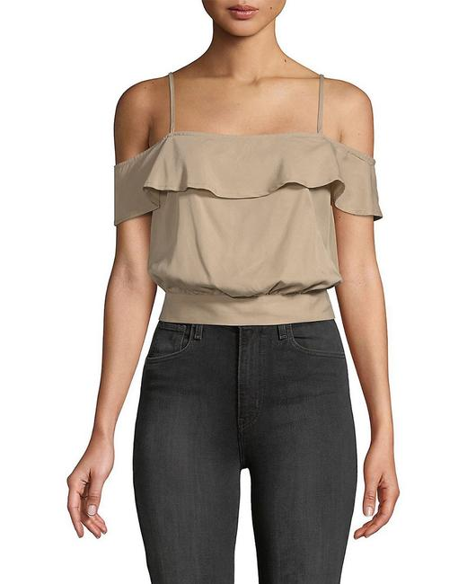 Moon River Off-the-shoulder Top 400098627025 Blouse Moon River Off-the-shoulder Top 400098627025 Blouse Image 1