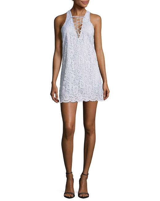 Item - Escape Lace Mini 400097095289 Cocktail Dress