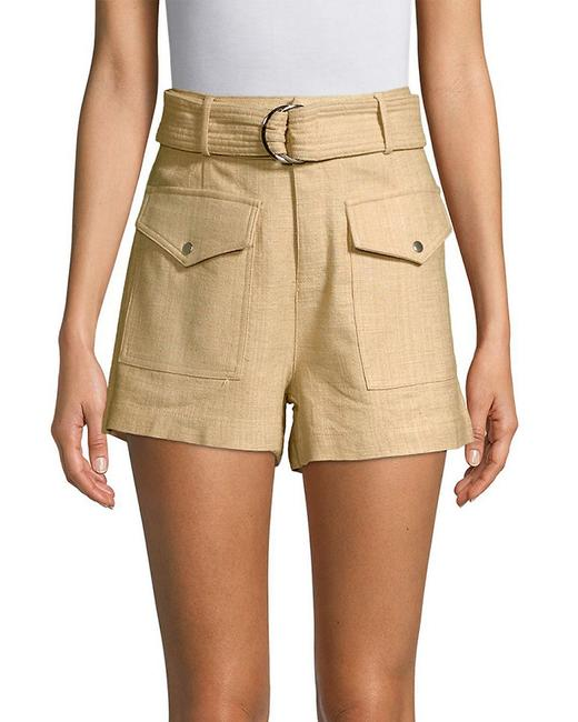 Item - Casual Belted 400097593074 Shorts