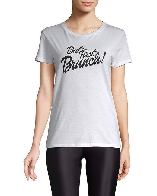 Item - First Brunch T-shirt 400096062762 Blouse