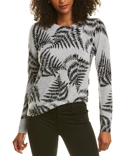 Magaschoni Embellished Cashmere Gm710221 Sweater/Pullover 14110006220001 Image 1
