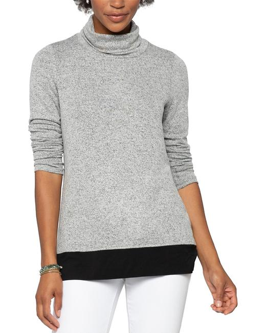 NIC+ZOE Sweet Dream Turtleneck Top R191017 Sweater/Pullover 14117088030000 Image 1