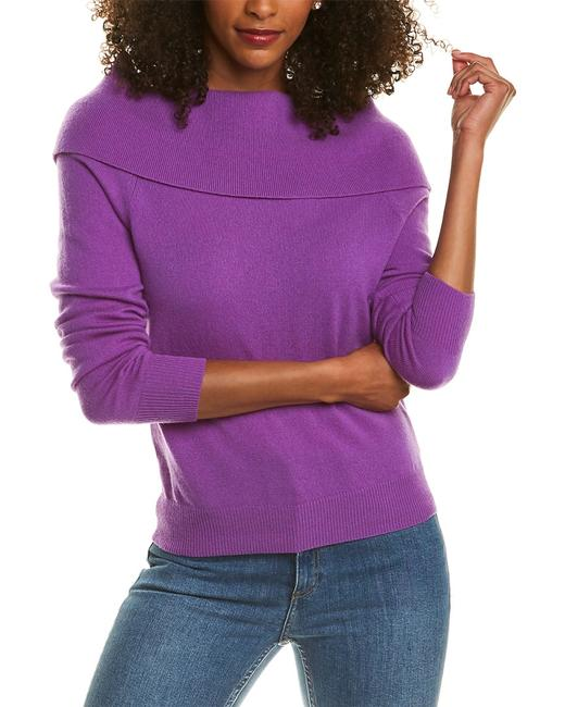 The Cashmere Project Off-the-shoulder Cashmere 7744614a Sweater/Pullover 14116867320001 Image 1
