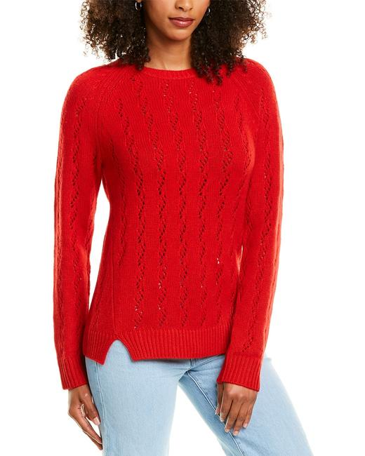 Revive Cashmere Pointelle Cashmere Rc1811 Sweater/Pullover 14117813300002 Image 1