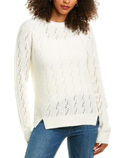 Revive Cashmere Pointelle Cashmere Rc1811 Sweater/Pullover 14116868460002 Image 1