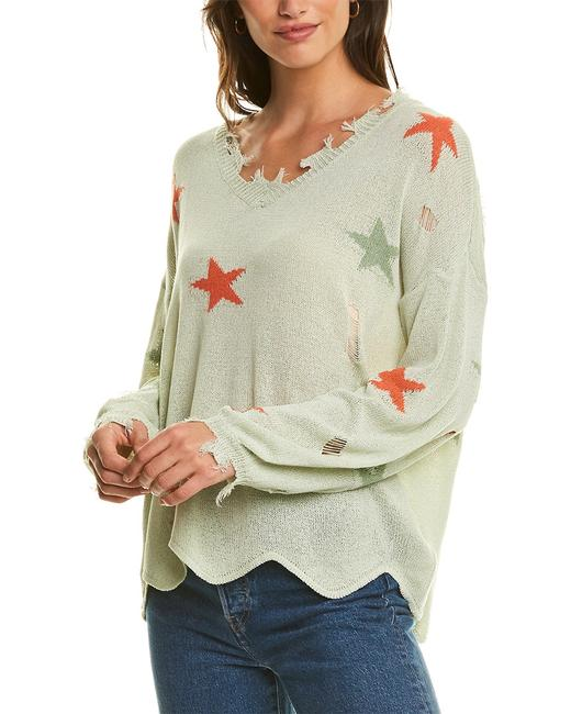 Aiden Distressed Adaug20241 Sweater/Pullover 14117421470001 Image 1