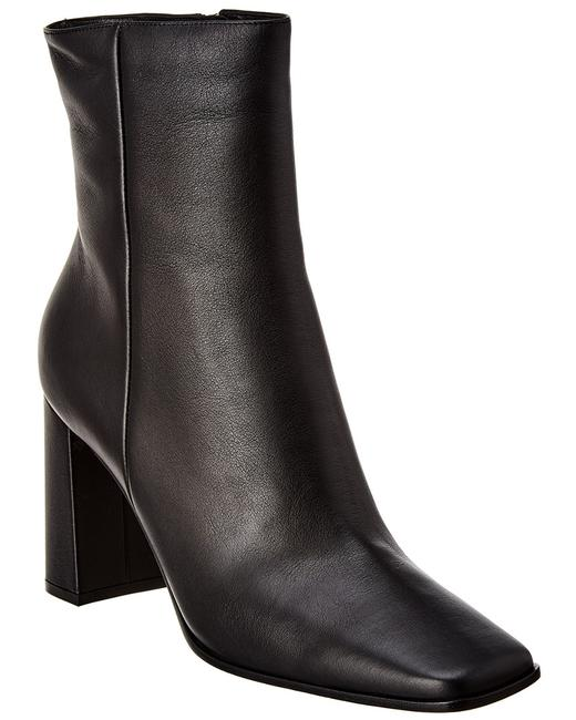 Gianvito Rossi 80 Leather G73513 85ric Vgi Boots/Booties 13137095110003 Image 1