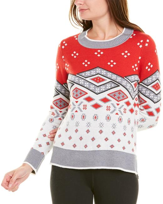 Item - Solstice Wool-blend 1503 Sweater/Pullover