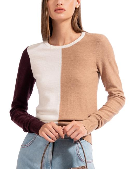 Item - Static Wool-blend 01-2115 Sweater/Pullover