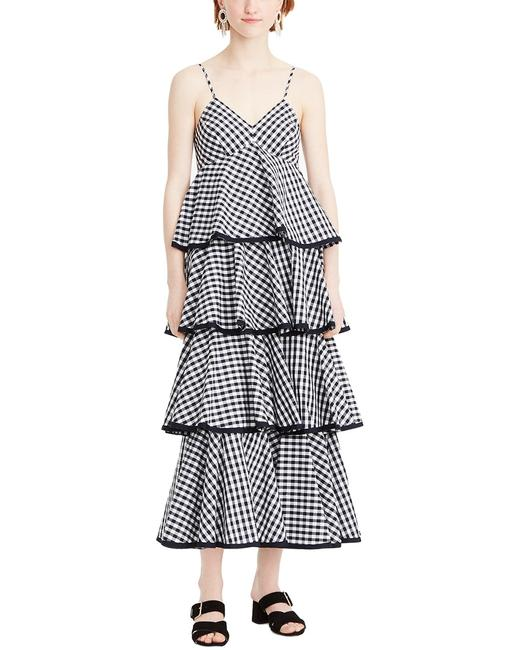 J.Crew Midi L6379 Casual Maxi Dress 14114873380001 Image 1