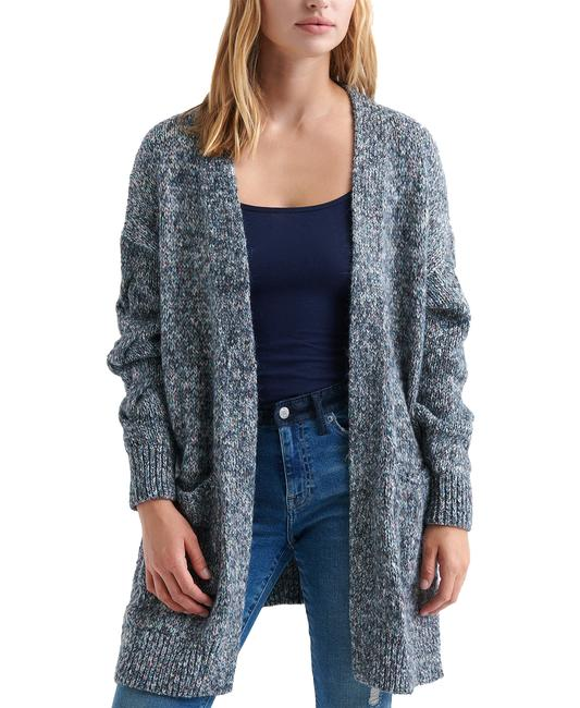 Item - Cable Sleeve Cardigan Sweater/Pullover