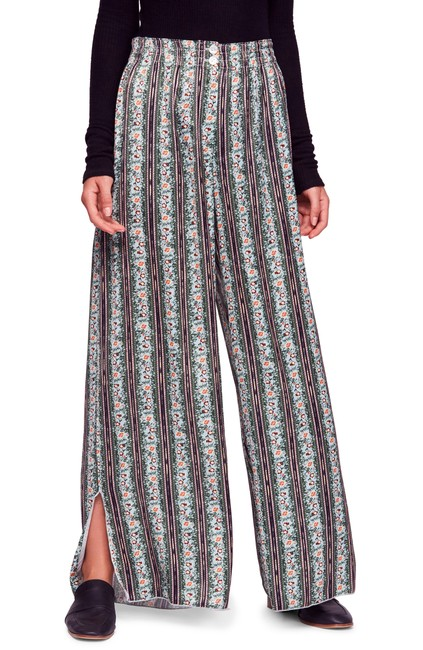 Free People Take Your Tie Off Pants Free People Take Your Tie Off Pants Image 1