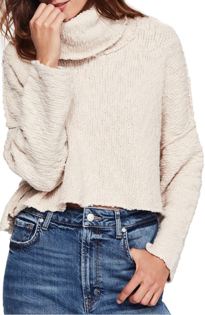 Item - Big Easy Cowl Sweater/Pullover