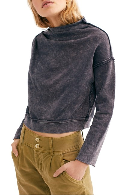 Free People Oh Marley Sweater/Pullover Free People Oh Marley Sweater/Pullover Image 1