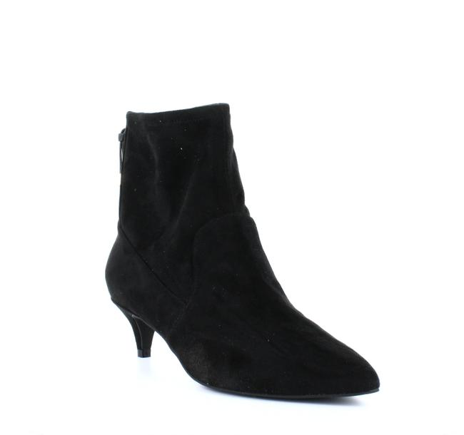 Item - Harlow Stretch Boots/Booties