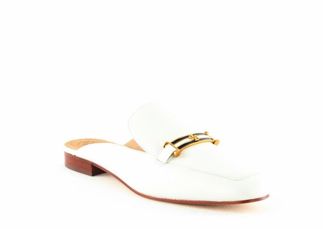 Item - Amelia Backless Loafers Mules/Slides