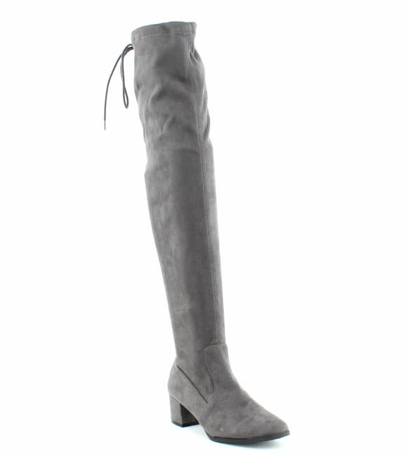 Item - Mystical Over-the-knee Boots/Booties