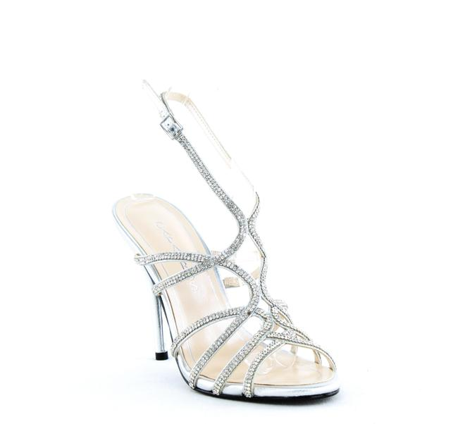Item - Helena Strappy Evening Sandals