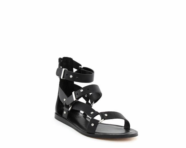 1.STATE Channdra Flat Sandals 1.STATE Channdra Flat Sandals Image 1