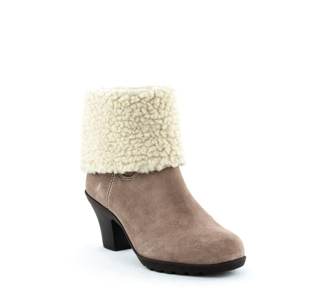 Item - Heward Ankle Boots/Booties