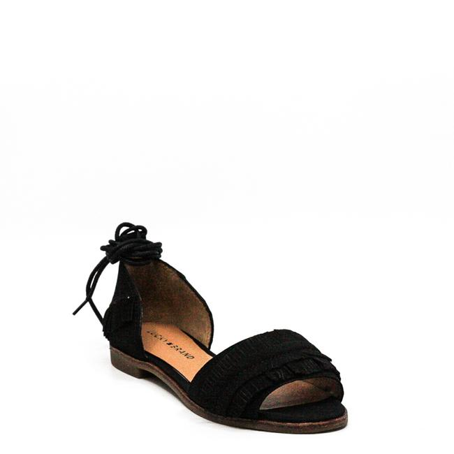Item - Gelso Tie Up Flats